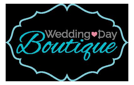 Logo for Wedding Day Boutique