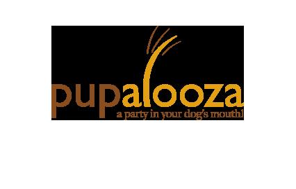 Logo for Pupalooza